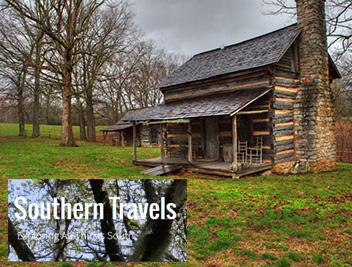 Destination: Clarksville, Tennessee